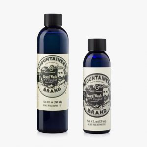 Mountaineer-Brand-Beard-Wash-Barefoot-Both-Sizes