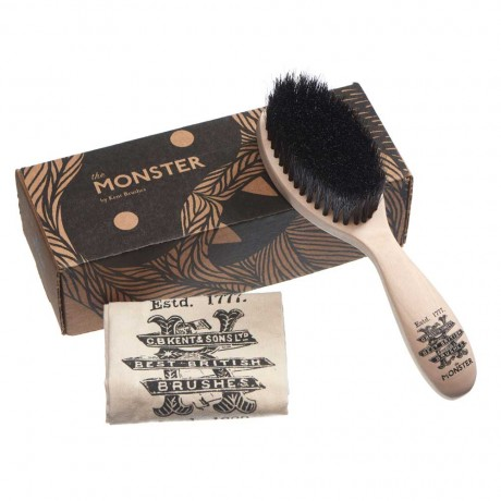 BRD5 Monster Beard Brush